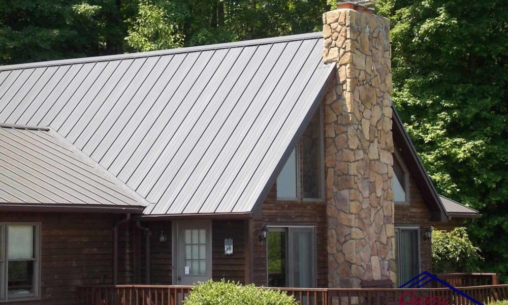 Weatherlock Plus Classic Metals Quality Metal Roofing